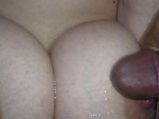 Cum On Big Natural Tits 32f Slow Motion