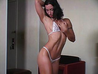 Hard Body Joi