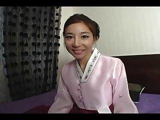 Korean Girl Got Japanese Chinpo -cock- 5