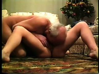 Mature Fuck On Christmas
