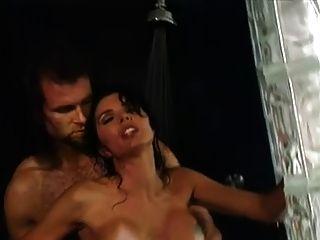 Anna Malle Anal Fucking In Shower