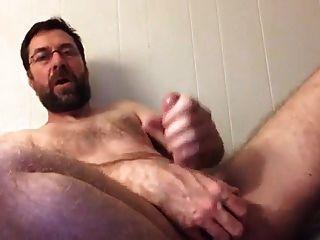 Masturbandose Por La Webcam