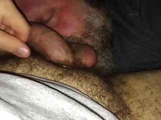 Big Bear Suckin My Dick