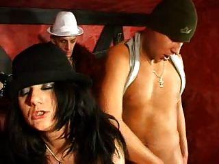 Hip-sex-hop