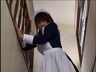 Tomoka - Trainig Of A Housemaid