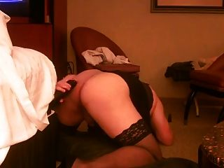 Amateur Asian Cd Toys In Hotel