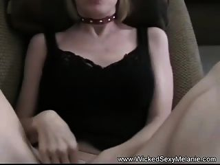 Dirty Cum Play For Amateur Gilf