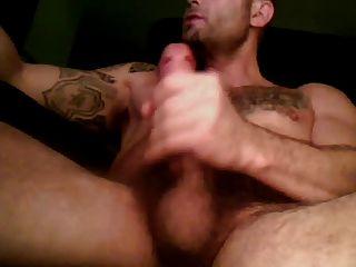 Big Hairy Dick Big Cumshot