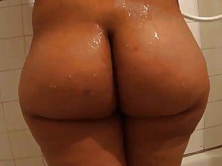 Phat Creamy Booty