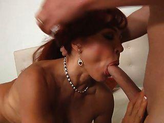 Bigtit Cougar Vanessa Bella Fucked Good