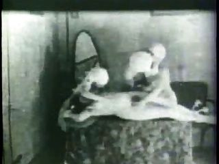 1920s Bondage