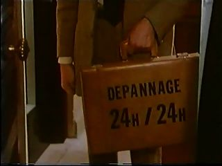 Fantasmes A La Carte (1980)