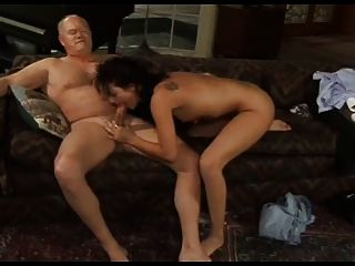 Older Man Fuck Girl