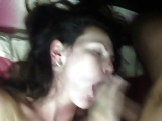 Cumpilation Of Homemade Facials