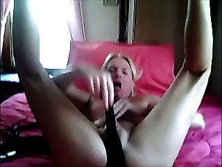 Sissy Masturbation & Cock Whipping