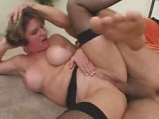 A Nice Fat Cock For Auntie