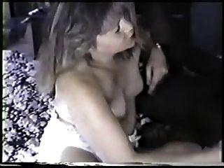 Cumming In Her Ass