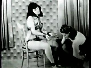 Betty nackt Page Betty Page