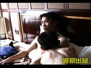 Hot Taiwan Gay Scene