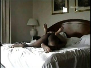 Mature Wife Cumming Hard On Black Cock