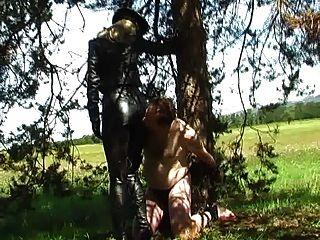 Leather Mistress