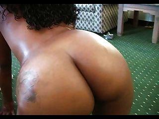 Big Booty Jazzie