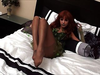 Danica Logan - Poison Ivy