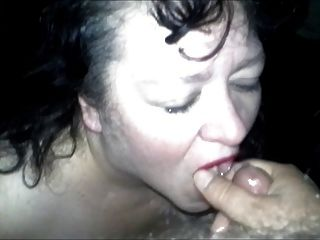 Real . Cum Slut Wife Facial Compilation . Hot!!