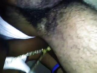 Givin Head And Eatin Sum Ass In Car