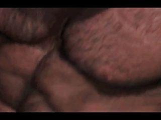 Muscle Bears Mating Season