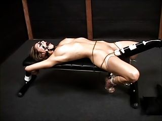 Perfect Slave Orgasms Part2