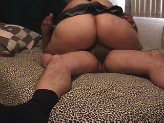 Mexican Bigbutt Cowgirl Fucking