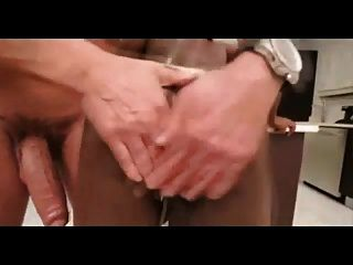 Huge Cock Fucks Cute Shemale