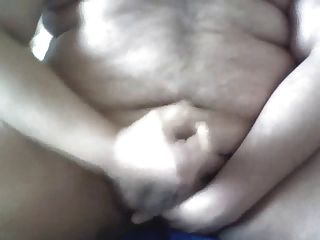Chub Fat Guy. Balls, Ass & Milked. For Suck.deez.balls