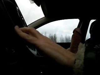 Jerking While Driving Car