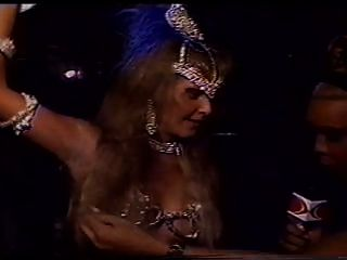 Baile De Carnaval Antigo 1989