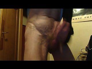 Swiss Webcam Cumshot