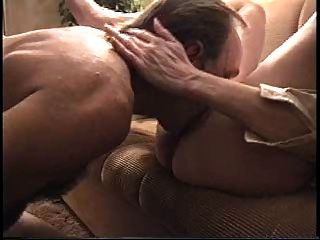 Wife Licked Then Fucked On Sofa(by Edquiss)