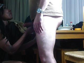 Amateur British Ebony Slut