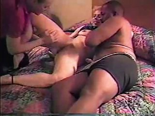 Cleanup Duty For Cuckold Hubby