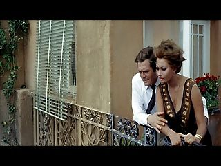 Sophia Loren - Yesterday Today Tomorrow