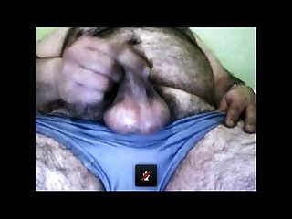 Perfect Bear Cumming