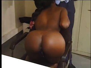 Bagheera French Ebony