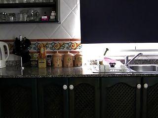 Mature Kitchen Solo