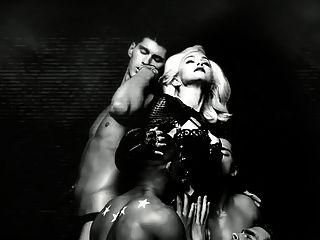 Girl Gone Wild - Xxx Porn Music Video Blonde Fucking