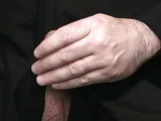 Jerking Off My Huge Cox Lol I Mean Small Cock Slow Motion At End