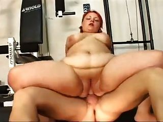 Fat Mature Fuck Scene