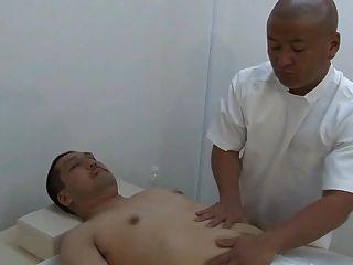 Trembling Body Beauty Treatment