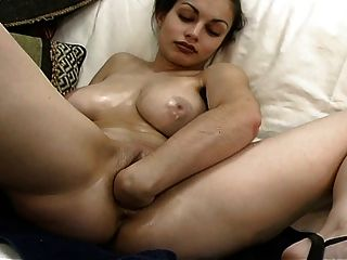 confirm. slut alessa savage gets her pussy drilled hard sorry, not