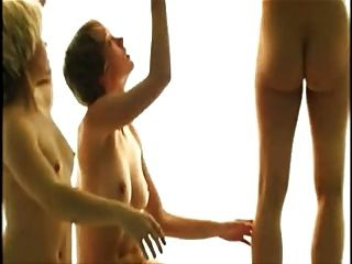 Erotic Dance Performance 3 -  The Beauty Of Touch